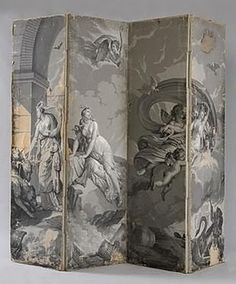 PANTALEON y las decoradoras · Search results for Grisaille