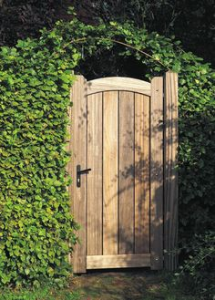 houten poortje - Palace