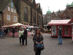Cidade de Bremen - Alemanha