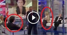 """Ciò che è successo a """"Porta a Porta"""" è assurdo!Ecco cosa succede in Rai quando viene fuori la verità.VIDEO http://jedasupport.altervista.org/blog/senza-categoria/porta-a-porta-assurdo-censura-lezzi/#"""