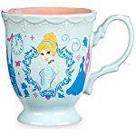 Disney Cinderella Flower Princess Mug