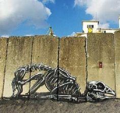 roas street art