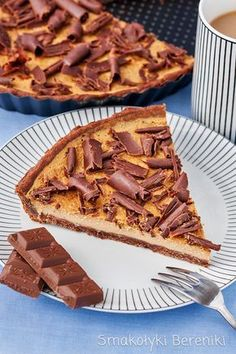 Sweet Desserts, Delicious Desserts, My Favorite Food, Favorite Recipes, Cake Recipes, Dessert Recipes, Baking And Pastry, Polish Recipes, Sweet Cakes