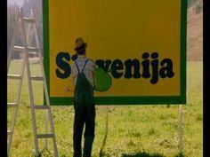 Naš prvi predstavitveni videoposnetek. #Slovenia