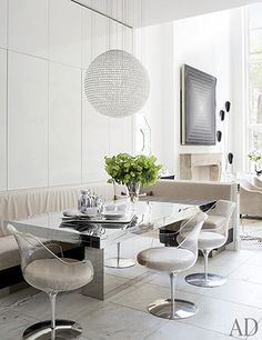 pamplemousse design inc. | a family brownstone in carnegie hill, nyc