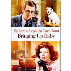 Bringing Up Baby (Full Frame) (1938) $8.96