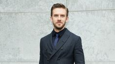 "Downton Abbey fans would be shocked to hear Dan Stevens, who played the late, still lamented and ever-so-refined Matthew Crawley for three seasons on the hit series, as he starts to throw around phrases like ""dick-swinging"" and ""shitshow."" But the 33-year-old actor isn't one to stand on ceremony, and when the subject of Brexit — the upcoming British referendum about the U.K.'s proposed exit from the European Union — comes up, he's quick to voice a forceful opinion or two. (He's against it.)"