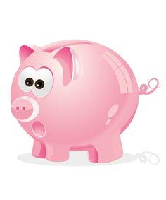 How to Create a Cute Piggy Bank in Perspective with Illustrator