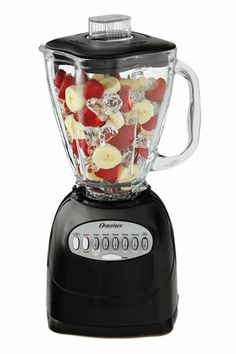 Can't afford a Vitamix? Oster 6684 12-speed blender