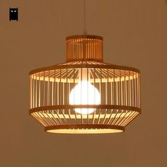 Black Natural Bamboo Wicker Rattan Shade Cage Lantern Pendant Lightweight - All For Decoration Lantern Pendant Lighting, Ceiling Pendant, Ceiling Lamp, Pendant Lamp, Pendant Lights, Rattan Light Fixture, Pendant Light Fixtures, Lamp Light, Bamboo Light