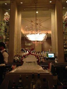 Café Adelaide & the Swizzle Stick Bar in New Orleans, LA