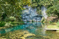 Het Zuidoosten van Slovenië is een prachtig gebied vol weilanden, oerbossen en minusculedorpjes. Hier ontdek je het echte Slovenië.