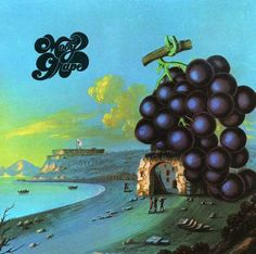 Wow -- Moby Grape