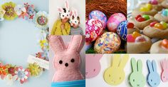 DIY Easter Fun