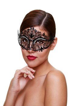 Venetiaans masker - MYSTERIOUS