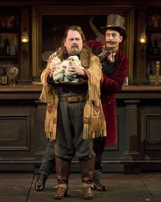 Merry Wives of Windsor...one of the few shakespeare plays I need to get more aquainted with