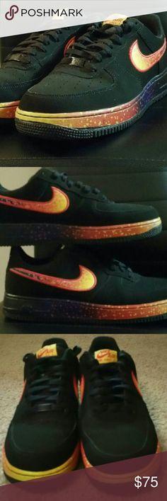 Nike air AF-1 Nike air nike Shoes Athletic Shoes