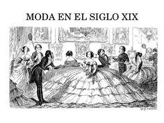 MODAENELSIGLOXIX               Comprende desde 1800 hasta 1914