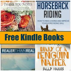 237 best free ebooks images on pinterest free ebooks homeschool free kindle book list thank you notes horseback riding realer than real fandeluxe Choice Image
