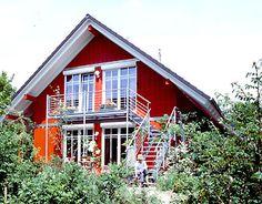 fertighaus von der firma schwabenhaus model jazz house fertigh user individuell geplant. Black Bedroom Furniture Sets. Home Design Ideas