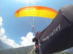 #Speikboden#paragliding