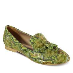 Marjin Sanderli Günlük Ayakkabı Yeşil Yılan http://www.marjin.com.tr/pinfo.asp?pid=13795