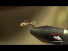 Two Bit Hooker Fly Tying Instructions Directions and How To Tie