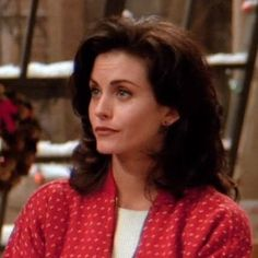 Monica Friends, Friend Memes, Best Tv Shows, Retro Outfits, Cute Hairstyles, Role Models, Lesbian, Celebrities, Hair Styles