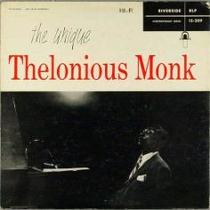 Thelonious Monk  New York Public Library Mid-Manhattan Art and Picture Collections