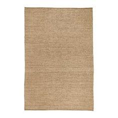 IKEA - SINNERLIG, Tapis tissé à plat, Tissé à plat ; le tapis a un aspect identique des deux côtés et peut être retourné.