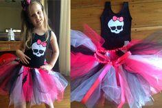 Fantasias customizadas de halloween para criança