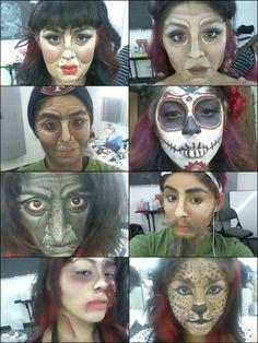 makeup by me #theatermakeup
