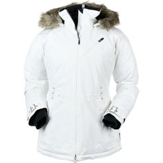 Obermeyer Positano Insulated Ski Jacket (Women's) | Peter Glenn