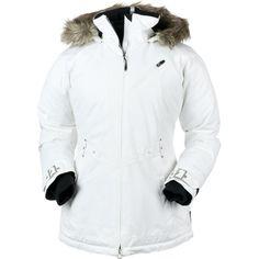 Obermeyer Positano Insulated Ski Jacket (Women's) | Peter Glenn