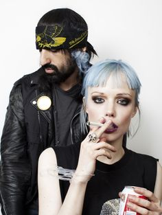 Thinking of doing a crystal castles song