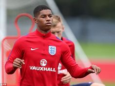 Manchester United starlet Marcus Rashford will make his Under 21 debut against Norway