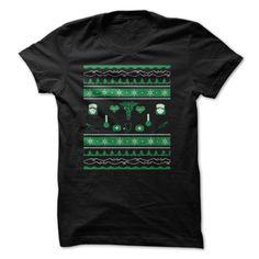 (Tshirt mostDeals) Christmas nurse at Tshirt Army Hoodies, Tee Shirts