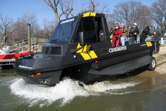 Automotive oddities/ Autos étranges - Page 7 My Dream Car, Dream Cars, Camper Boat, Utility Boat, Amphibious Vehicle, Future Trucks, Bug Out Vehicle, Kayak Paddle, Cool Boats