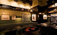 Interior New York – Living & More – Magazine » Three Non-Traditional Sports Bars for Football Sunday