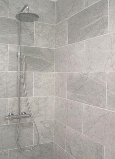 120 Stunning Bathroom Tile Shower Ideas (62) #bathroomrenovations