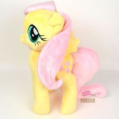 My Little Pony Friendship is Magic: Fluttershy plush toy (50cm)