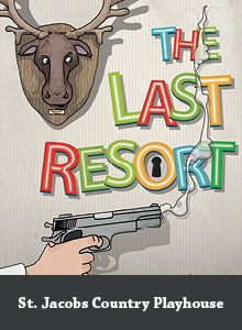 The Last Resort Play Houses, Entertaining, Seasons, Country, Home, Decor, Decoration, Rural Area, Seasons Of The Year