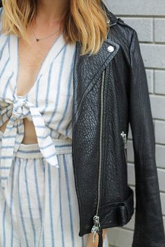 10 Foolproof Summer to Fall Transitional Styling Tricks | eHow