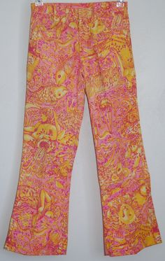 2c64974d36189d Vintage Lilly Pulitzer Astrology Print Pants Lilly Pulitzer Prints, Sharp  Dressed Man, Well Dressed