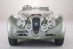 1951 Jaguar for sale - Hemmings Motor News Vintage Cars, Antique Cars, Jaguar Daimler, Jaguar Xk120, Because Race Car, Jaguar Land Rover, Classy Cars, Car Brands, Car Manufacturers