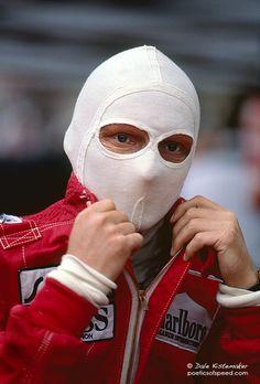 Niki Lauda 75 77 84 On Pinterest James Hunt Ferrari And