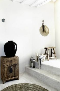 Un espectacular hotel en Mykonos | Bohemian and Chic