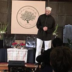 Imam Zaid Shakir by chaplainbilal