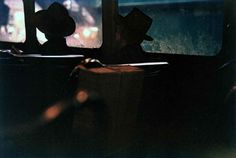 © Saul Leiter and courtesy Howard Greenberg Gallery