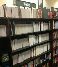 Hilarious book humor images about bookworms leaving their mark on the world.